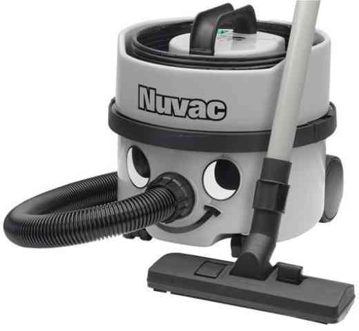 Numatic VNP 180 Vacuum Cleaner