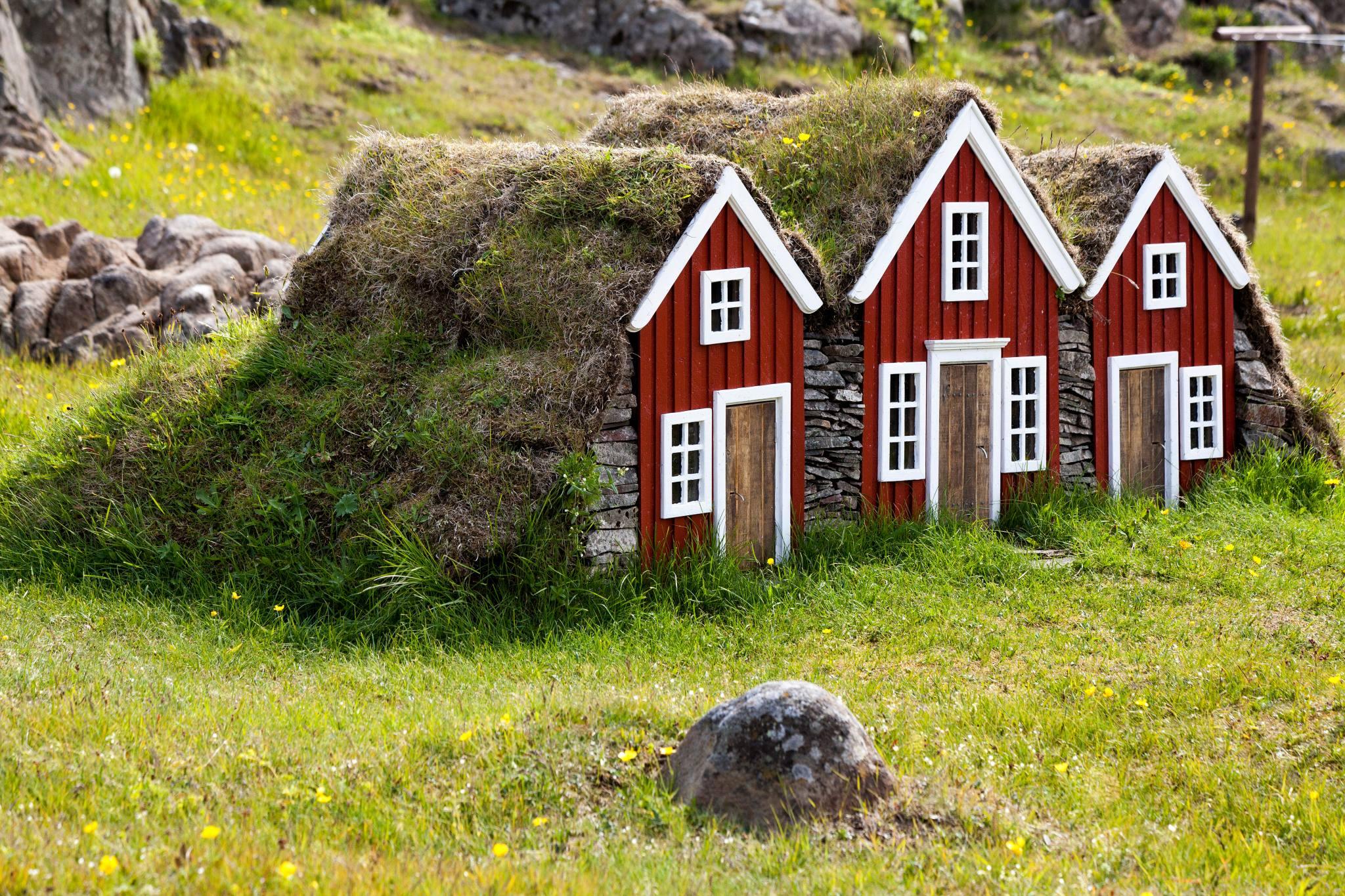 turf houses iceland premium tours
