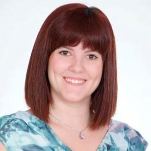 Sara Mardomingo, empleabilidad