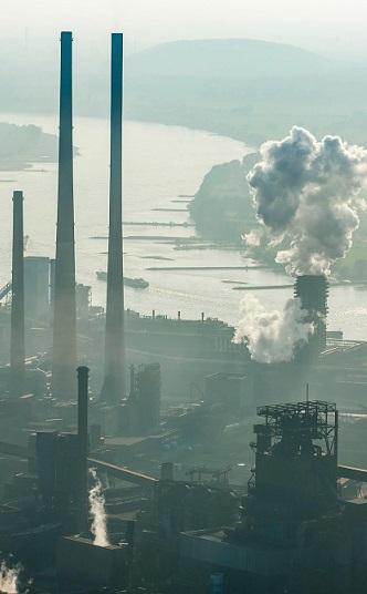 EU chems potential trade wars US steel tariffs Cefic