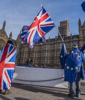 UK postBrexit chems industry EU