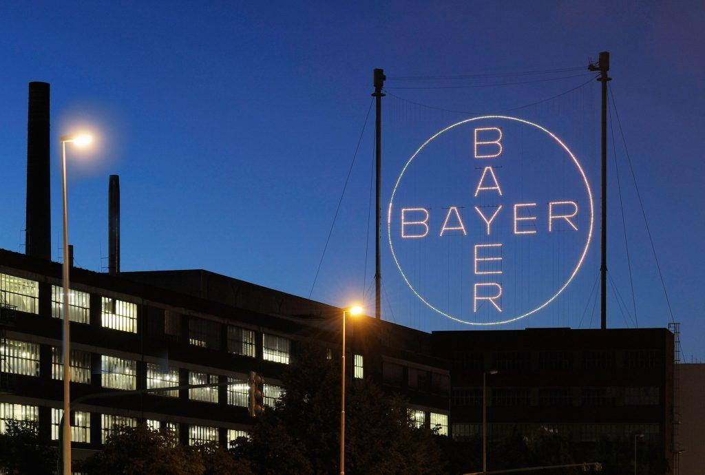 Bayer cross (Source: Bayer)