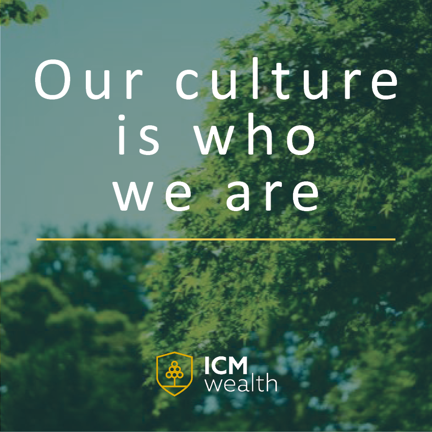 Our culture is who we are