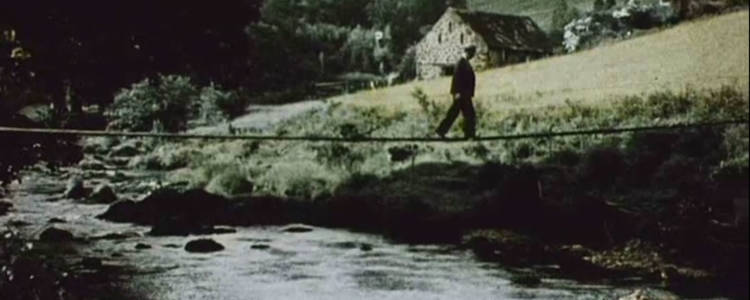 Machynlleth (In the Heart of Cambria) (1929), part of Britain on Film: Rural Life