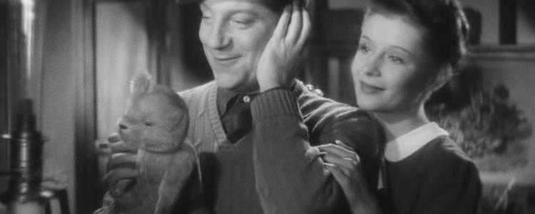Le Jour se leve by Marcel Carne (1939)