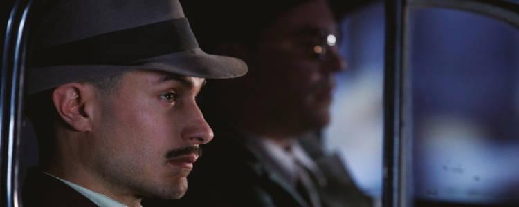 Neruda (Network Releasing)