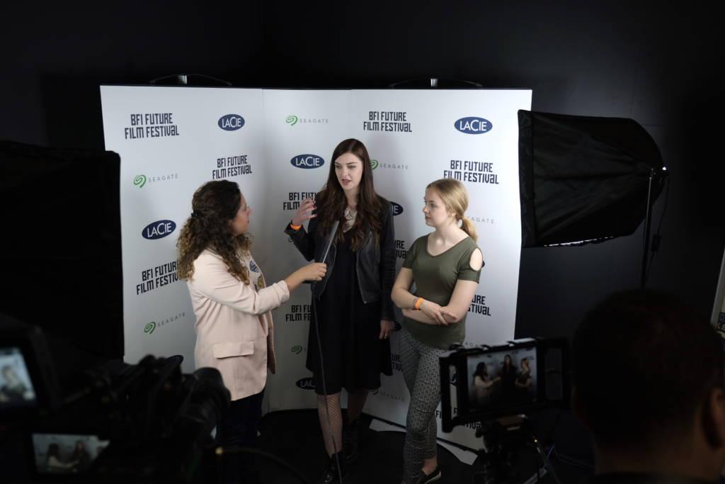 BFI Future Film Festival