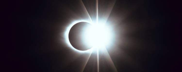 iStock Image Eclipse