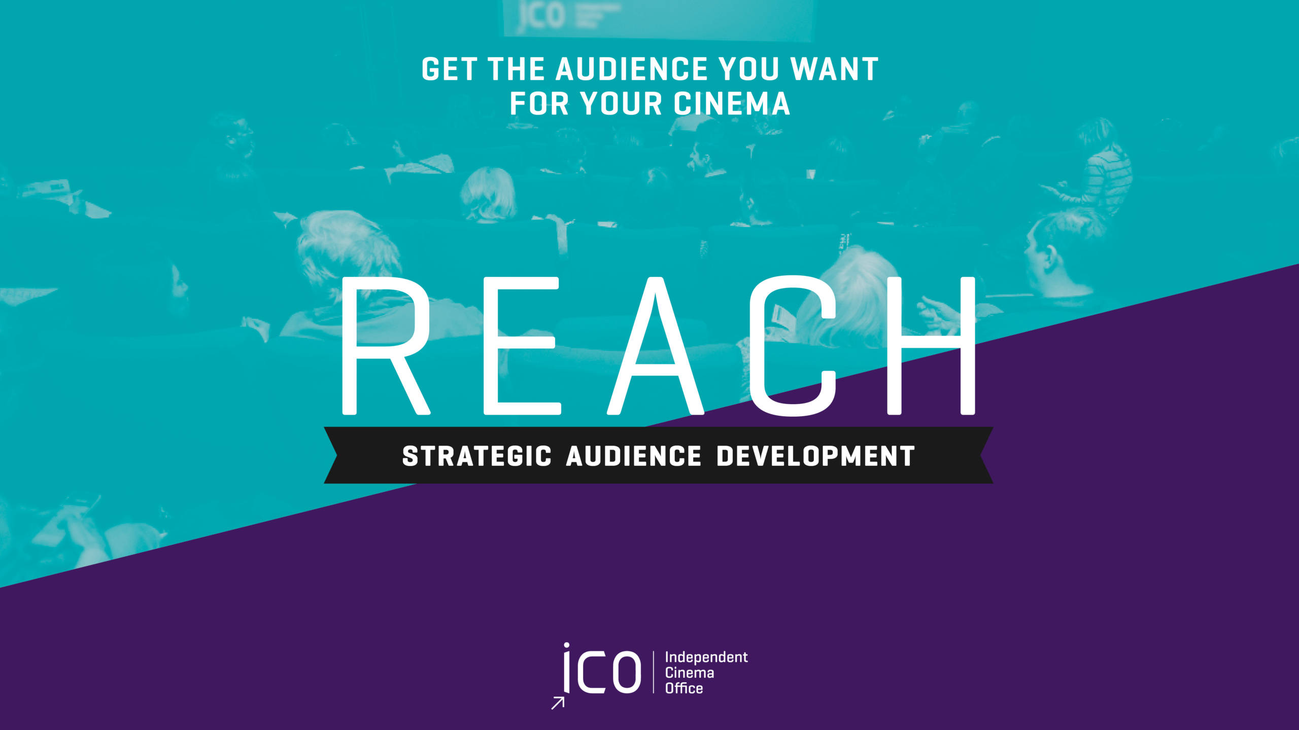 REACH: Strategic Audience Development Online Course