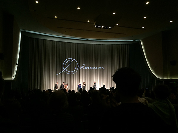 Welcome to Chechnya Q&A at Berlinale (dir. David France)