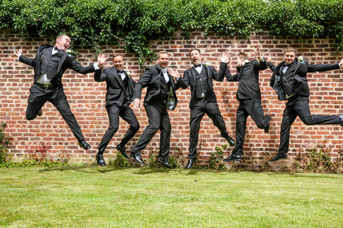 Manchester and Cheshire Wedding Photography Mere Court Hotel Knutsford