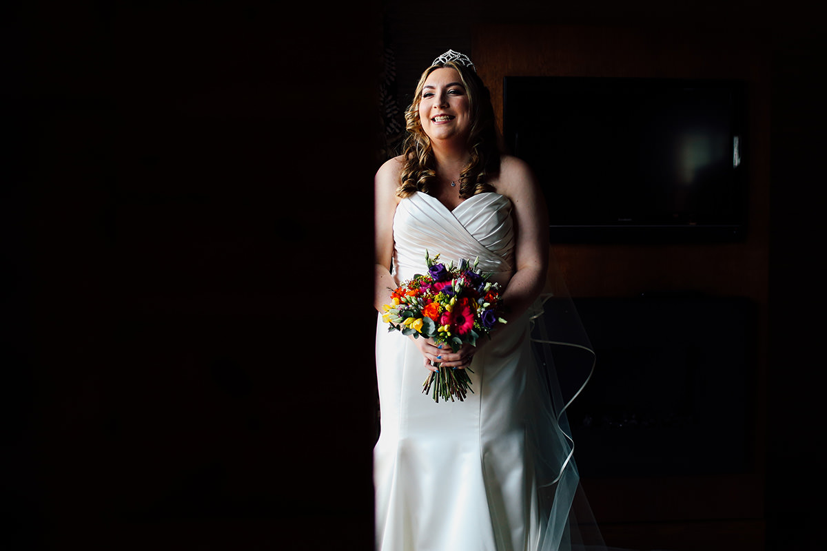 Artistic Wedding Photography Manchester and Stockport Wedding Photographer Ingliston Country Club Bishopton