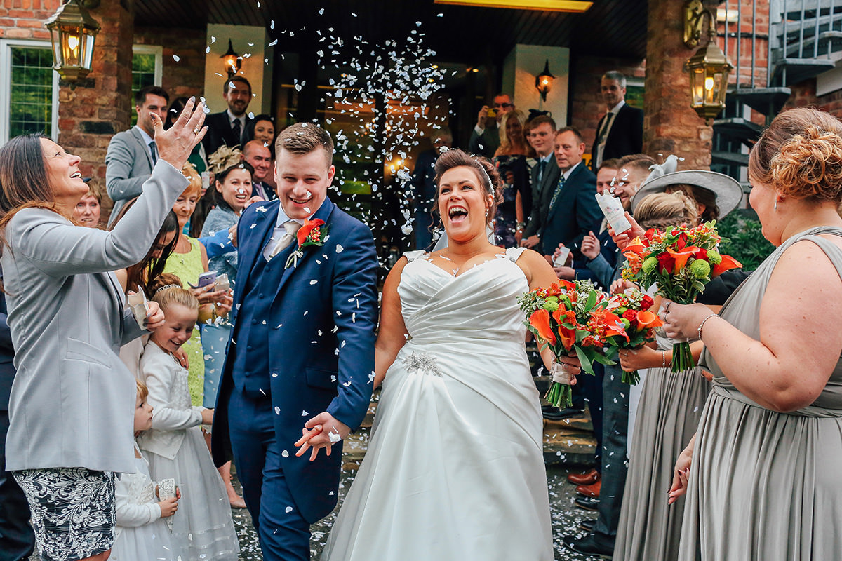 Candid Wedding Photography Didsbury House Hotel Manchester and Didsbury Wedding Photographer