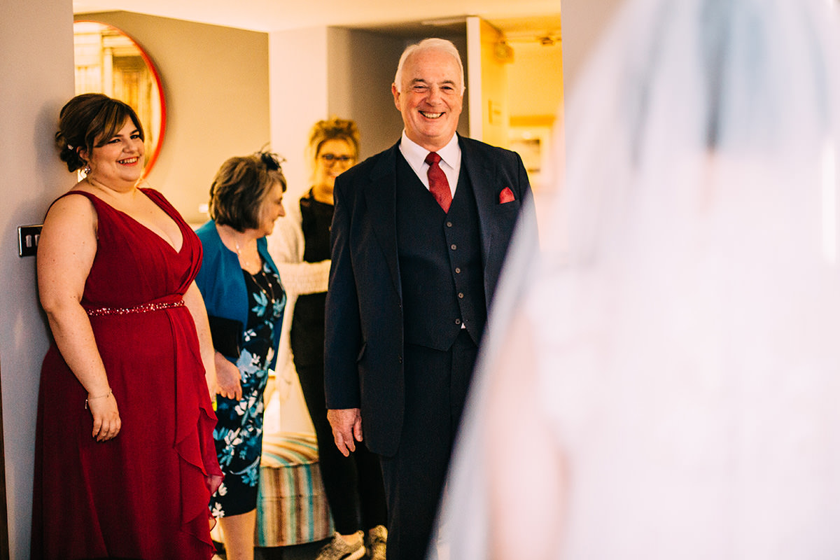 Candid Wedding Photography Manchester and Cheshire Wedding Photographer Belle Epoque Wedding