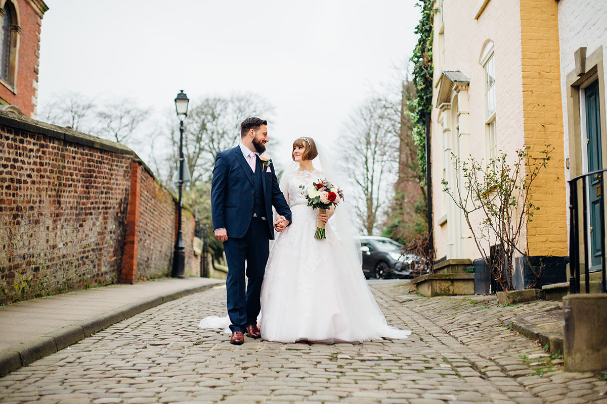 Creative Wedding Photographer Manchester Belle Epoque Wedding Photography
