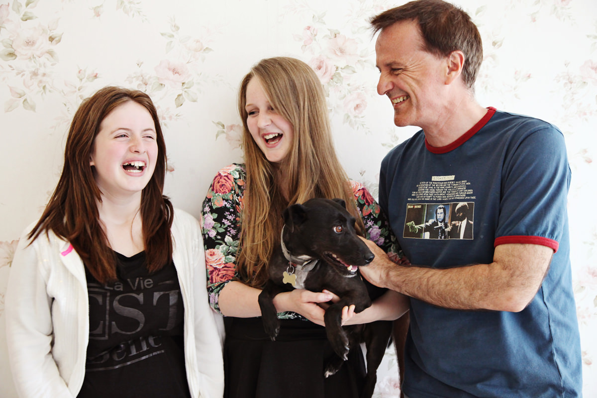 pet photography manchester