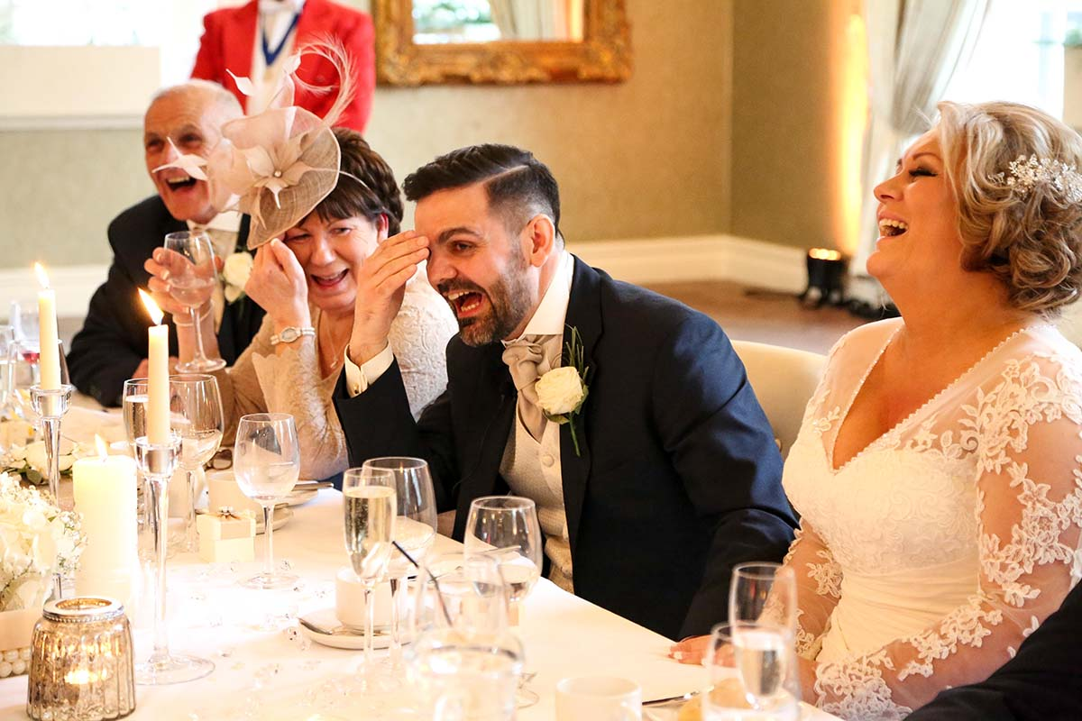 Candid Wedding Photographer Liverpool