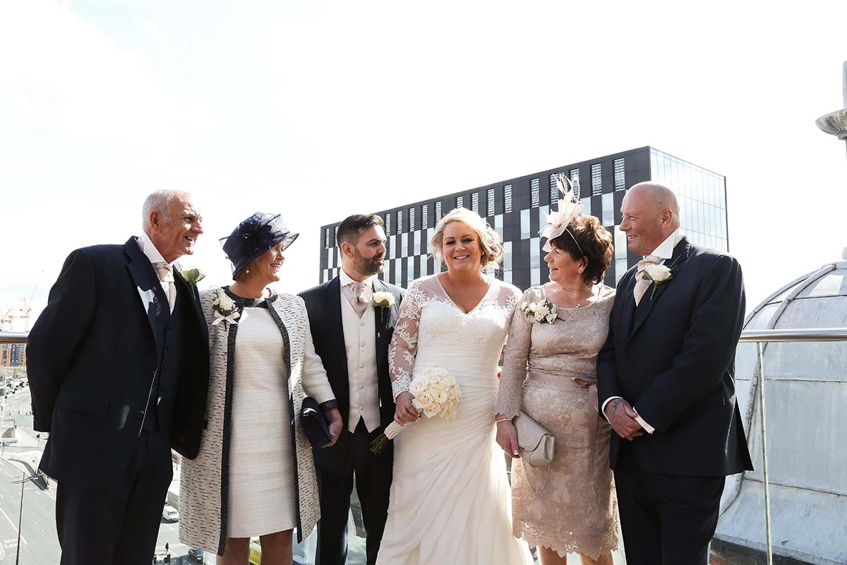 30 St James St Liverpool Wedding Photographer