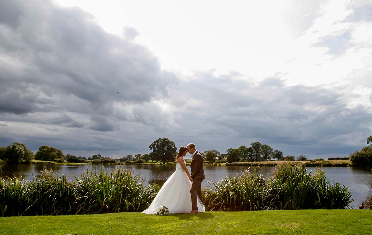 Creative Wedding Photographer Cheshire