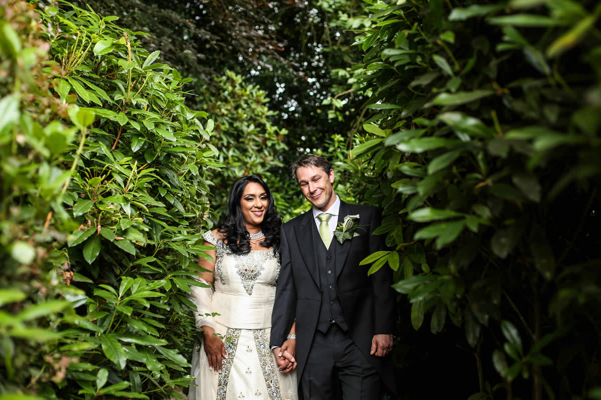 Bride and Groom Wedding Manchester Photographer North West