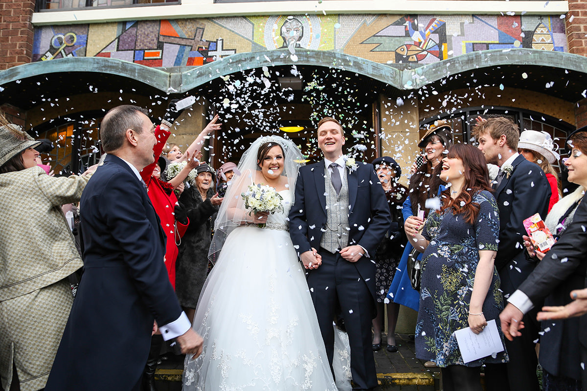 Confetti Wedding Photographer Manchester and Cheshire, Cottons Hotel Wedding Photography