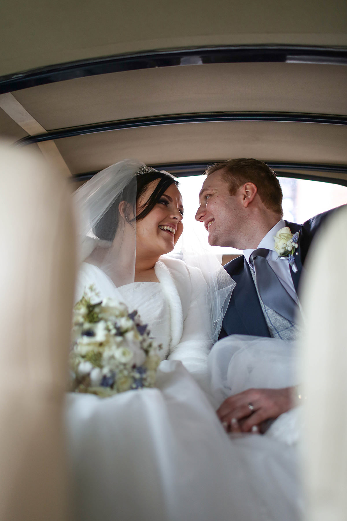 Car Shots, Wedding Photographer Manchester and Cheshire, Cottons Hotel Wedding Photography