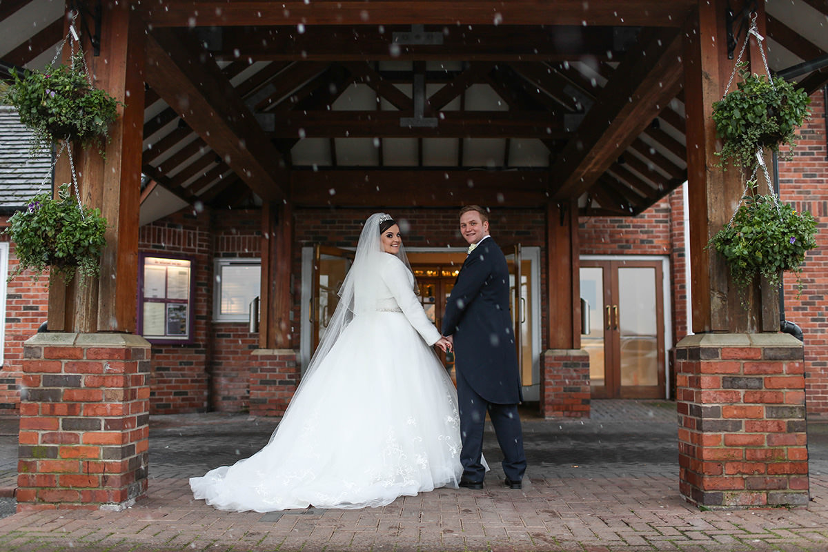 Manchester Wedding Photography Cottons Hotel