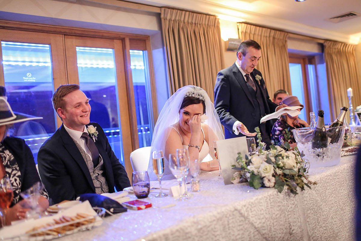Cheshire Wedding Photographer Cottons Hotel Knutsford
