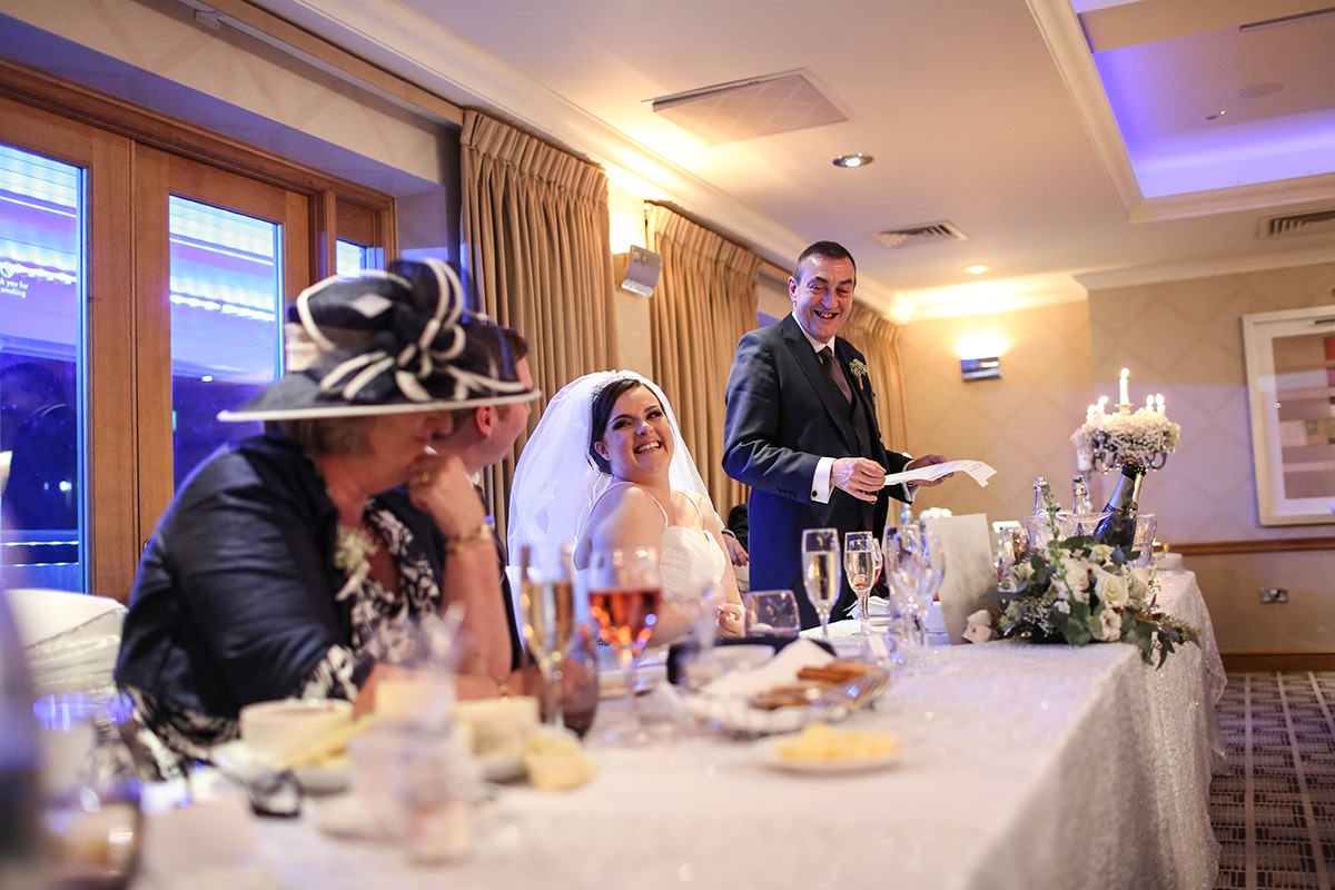 Cheshire Wedding Photography Cottons Hotel Knutsford