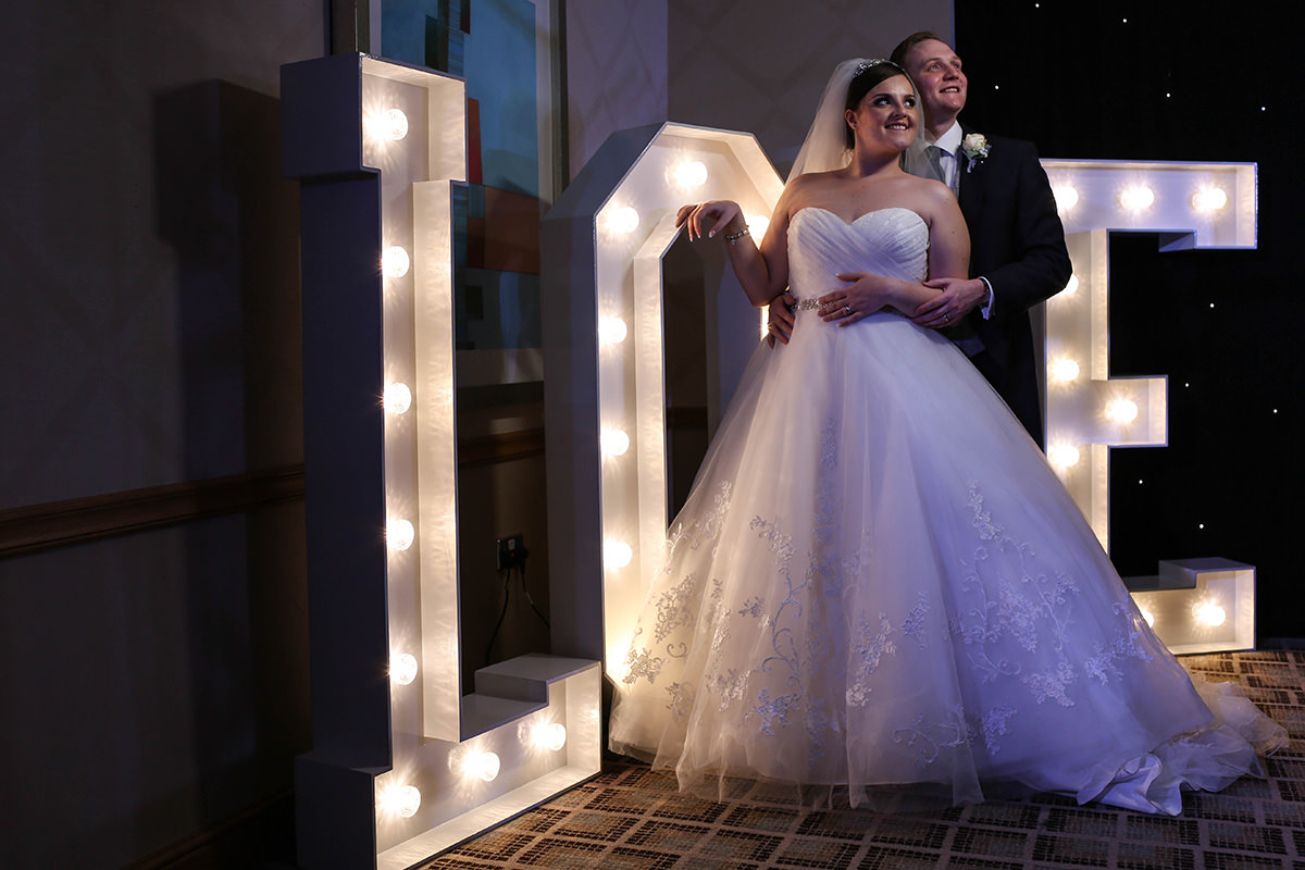 Cottons Hotel Wedding Photographer Knutsford Cheshire