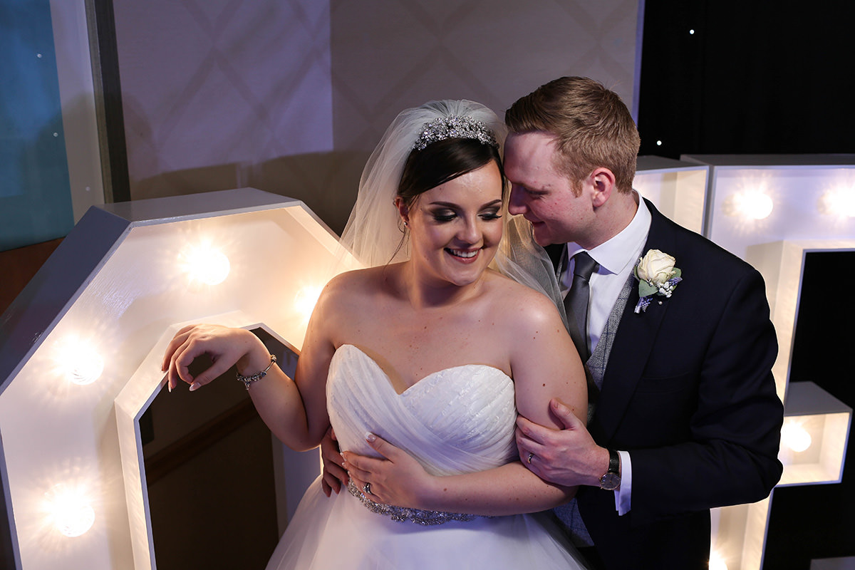 Cottons Hotel Wedding Photographer Knutsford