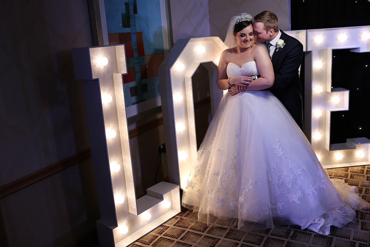 Cottons Hotel Wedding Photography Knutsford
