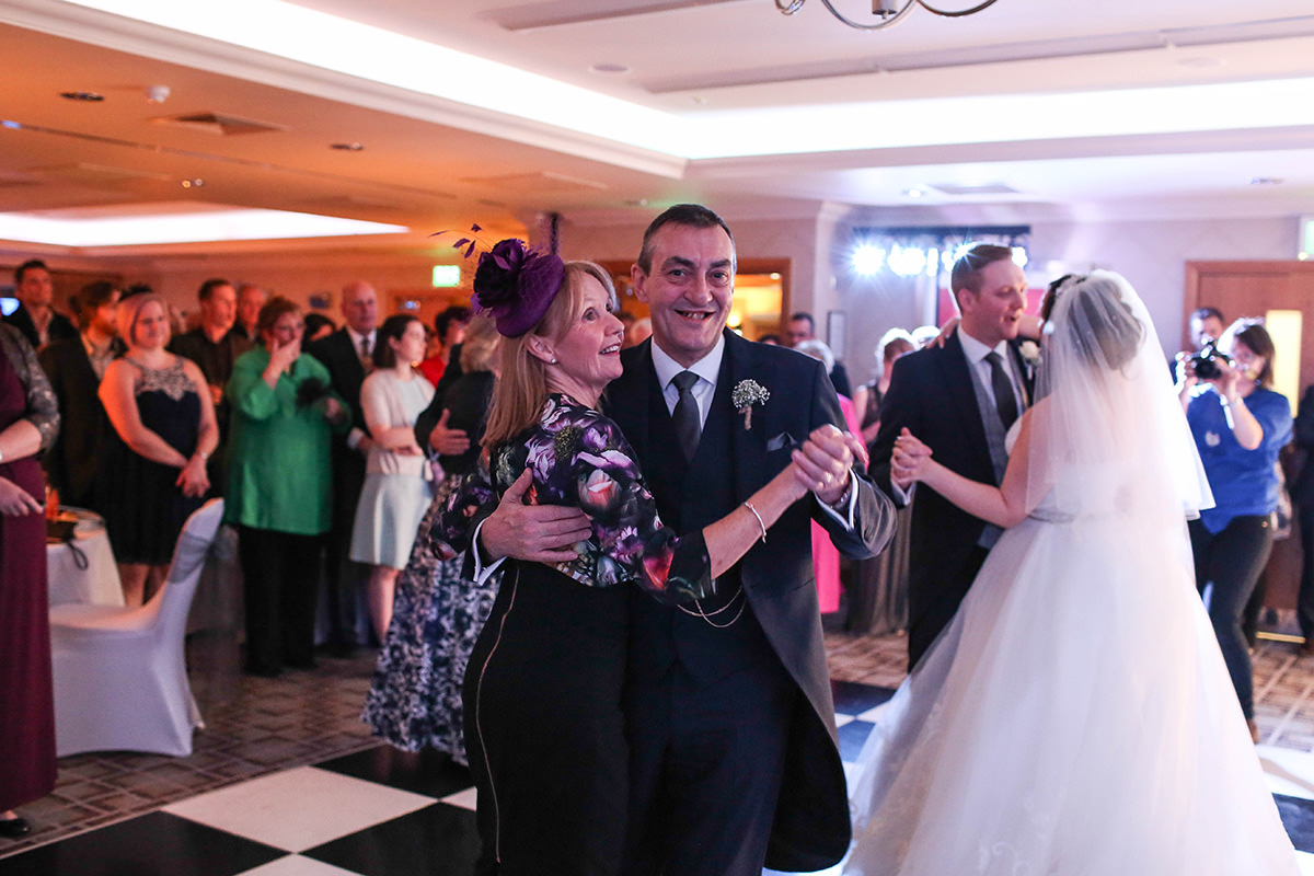 Dance Dance Dance, Manchester and Cheshire Wedding Photographer, Cottons Hotel Wedding Photography