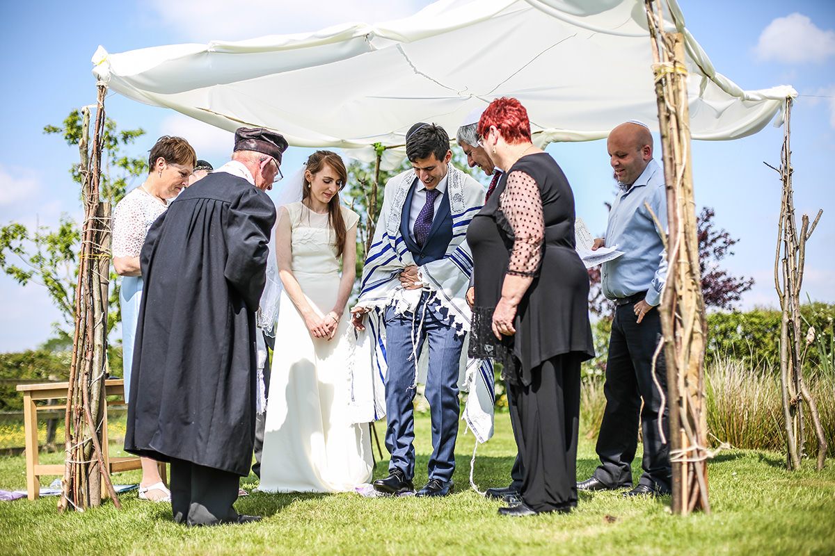 Summer Wedding Photography Cheshire