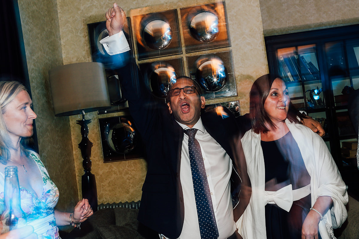 Party, Manchester Wedding Photographer