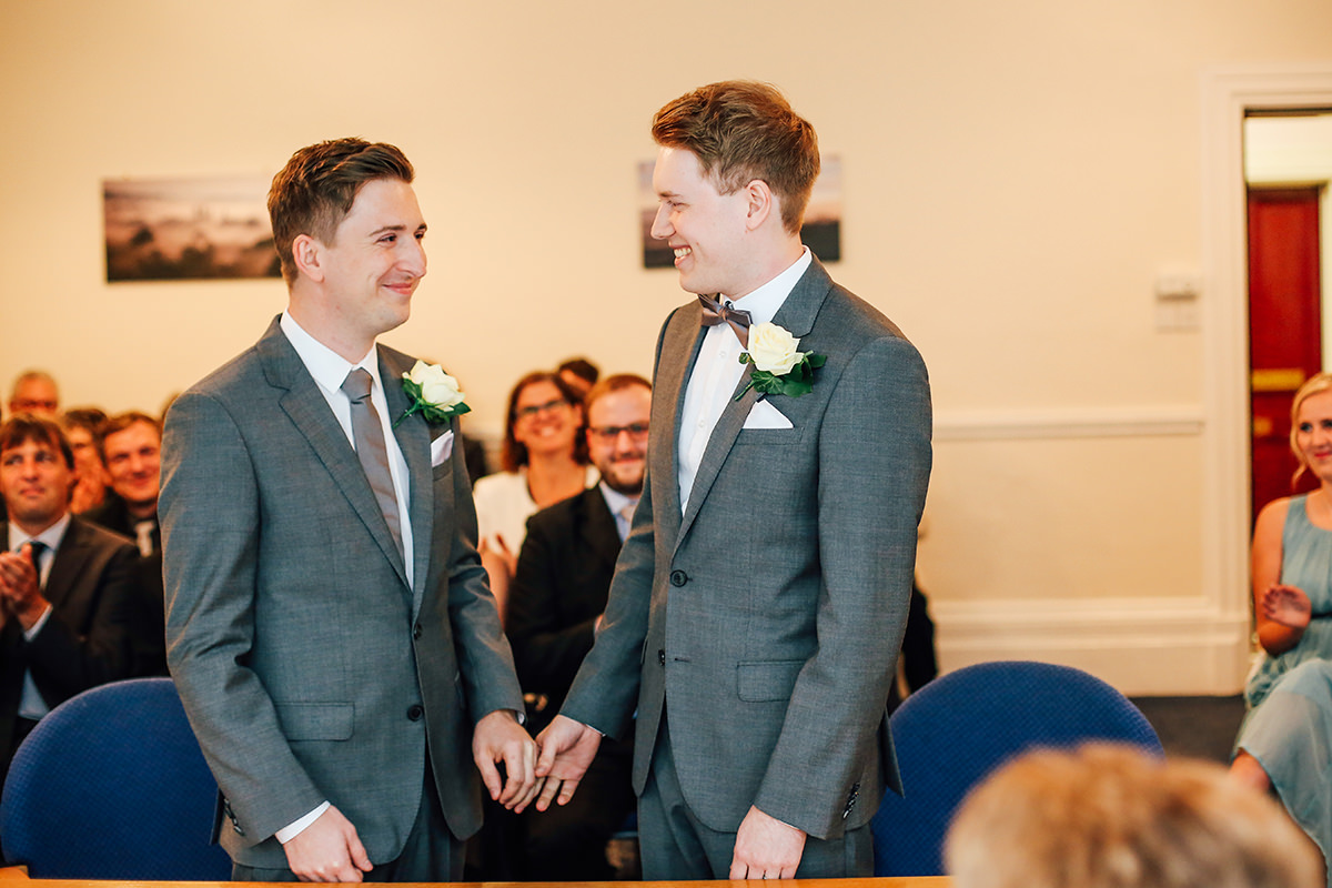 Relaxed Wedding Photography Manchester Wedding Photographer Leamington Spa Wedding Photography Civil Partnership