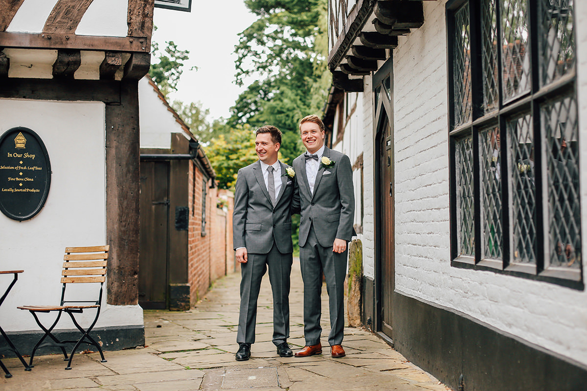 Creative and Natural Photography Gay Wedding Photography Stockport Wedding Photographer Leamington Spa Wedding Photography Civil Partnership