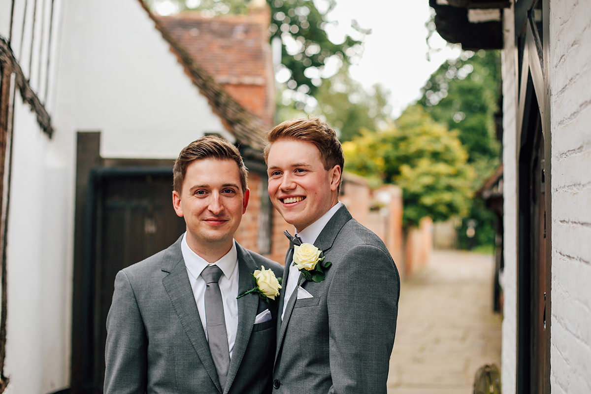 Reportage Photography Gay Wedding Photography Manchester Wedding Photographer Leamington Spa Wedding Photography Civil Partnership