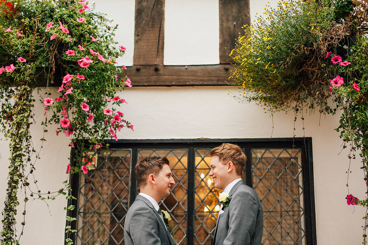 Creative Photography Gay Wedding Photography Cheshire and Manchester Wedding Photographer Leamington Spa Wedding Photography Civil Partnership
