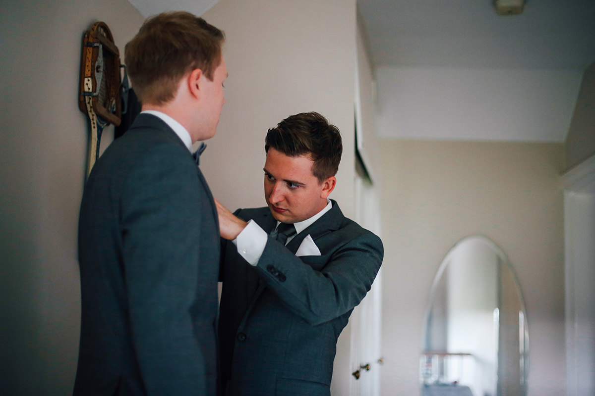 Unobtrusive Leamington Spa Wedding Photography Stockport Wedding Photographer Civil Partnership