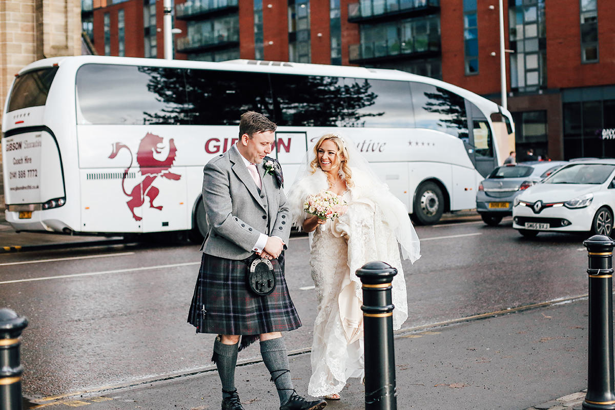 Scottish Wedding Photographer Wedding Photography Glasgow