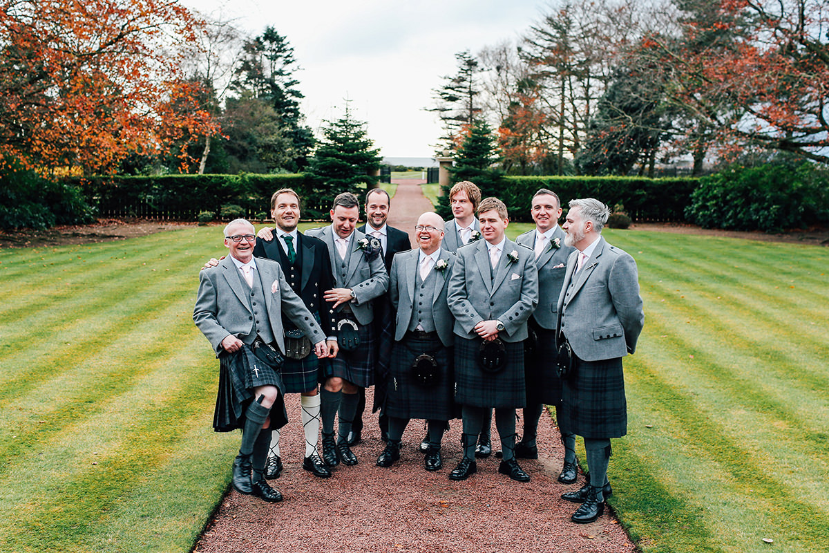 Wedding Photography Loch Green House Hotel Glasgow and Scotland Wedding Photography