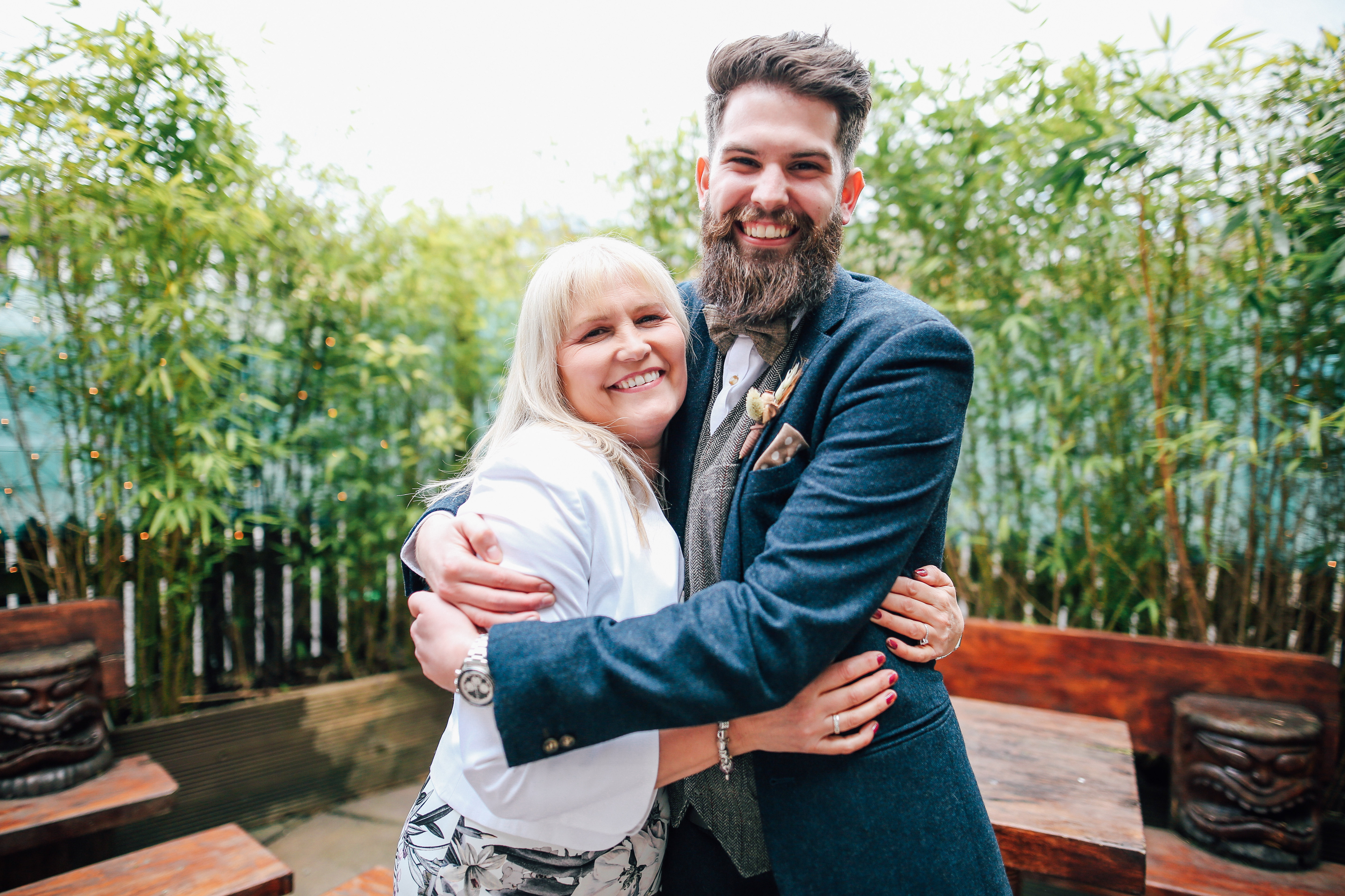 Relaxed Wedding Photography Newcastle Wedding Photographer As You Like It