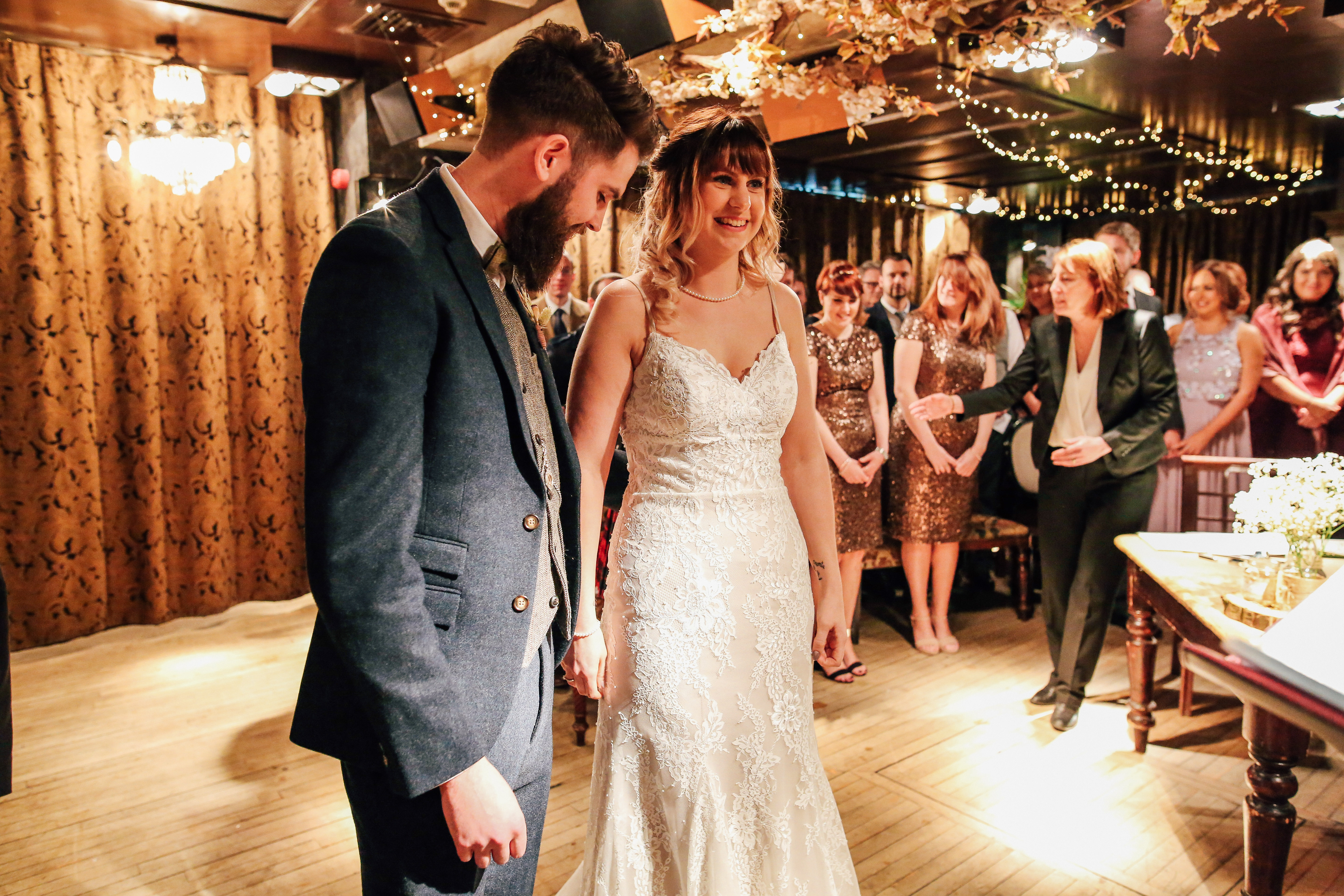 Wedding Photography Manchester and Newcastle Wedding Photographer As You Like It