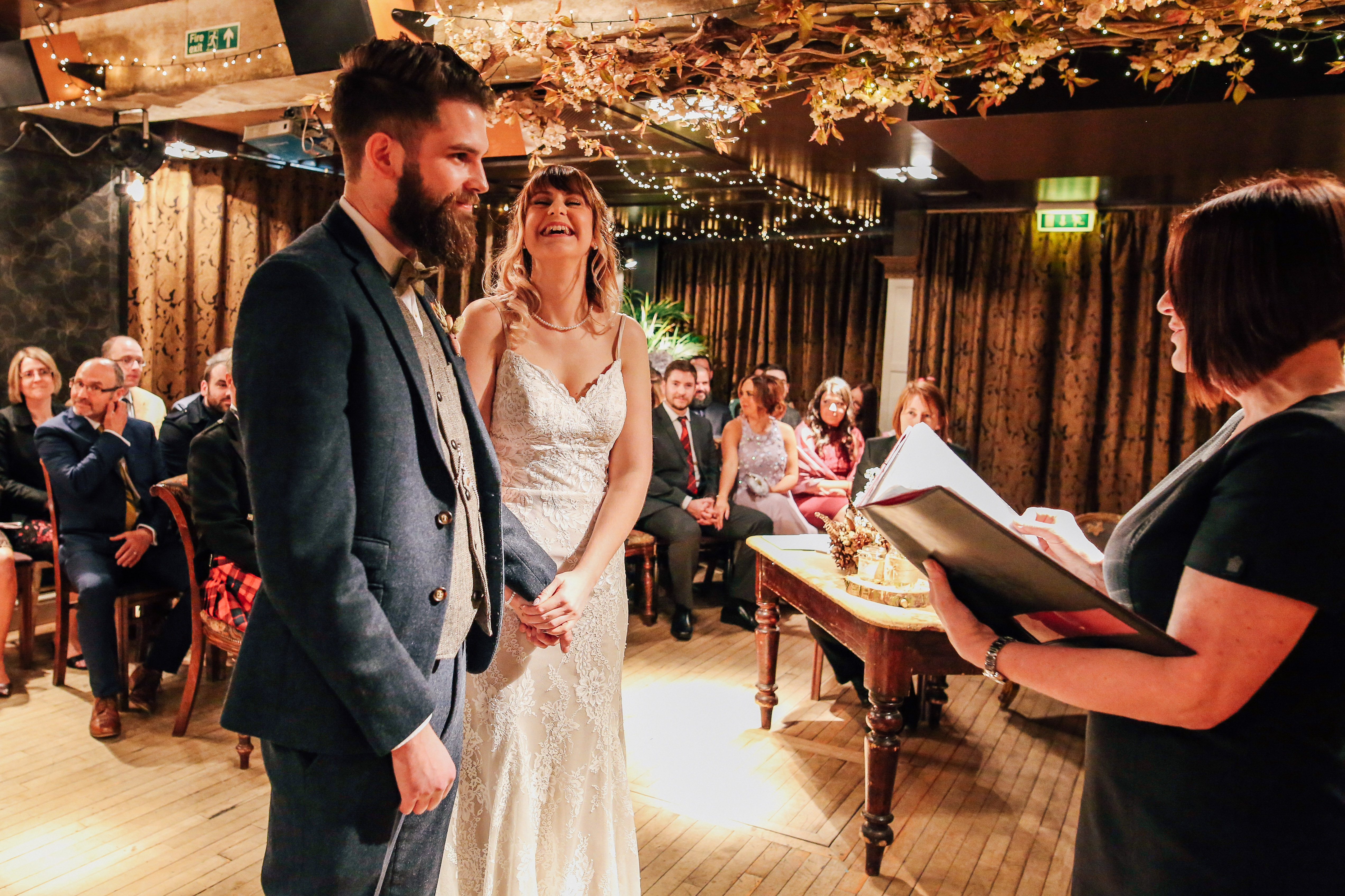 Unobtrusive Wedding Photography Newcastle  As You Like It