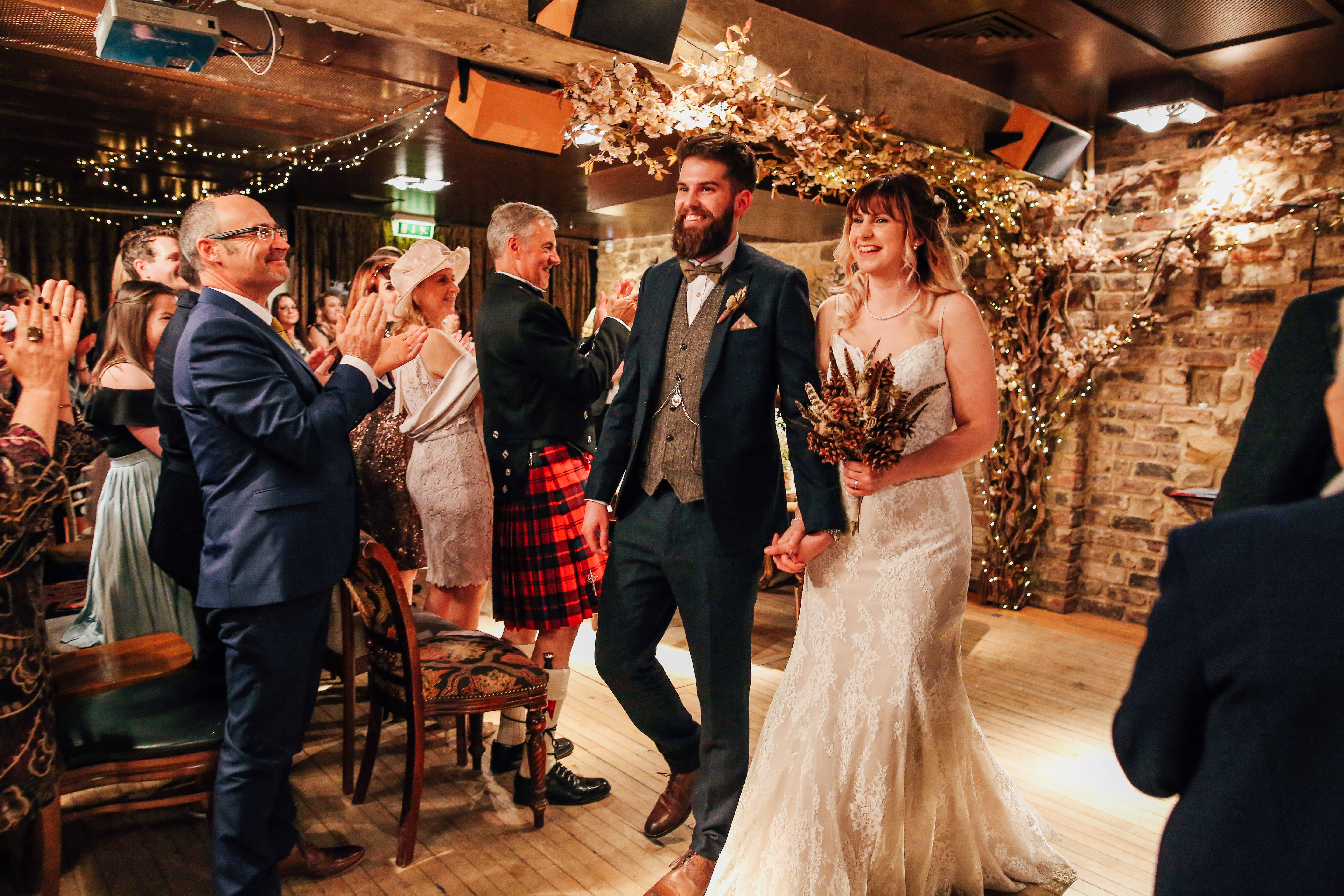 Candid Wedding Photography Manchester and Newcastle Wedding Photographer As You Like It