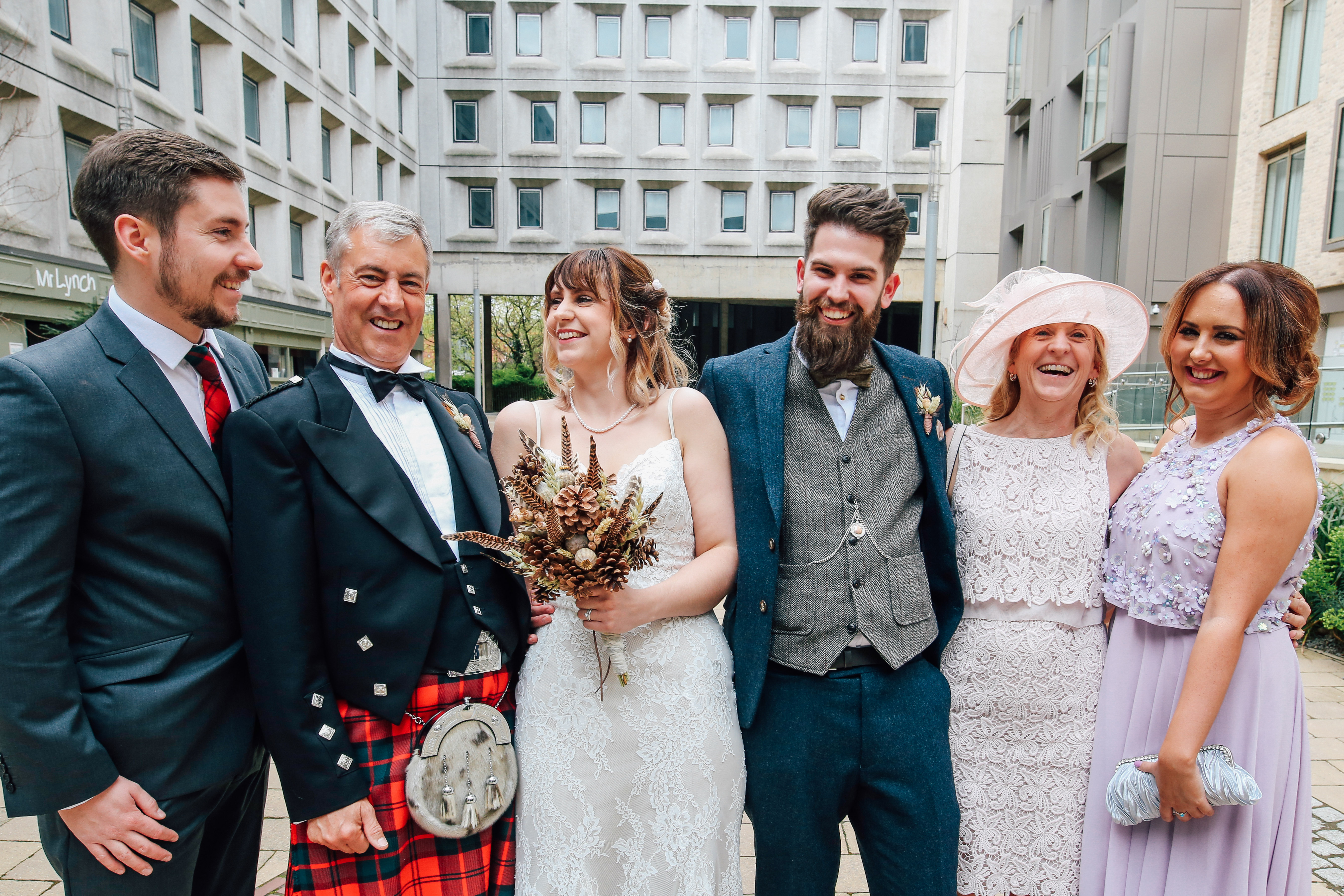 Fun Wedding Photography Newcastle As You Like It