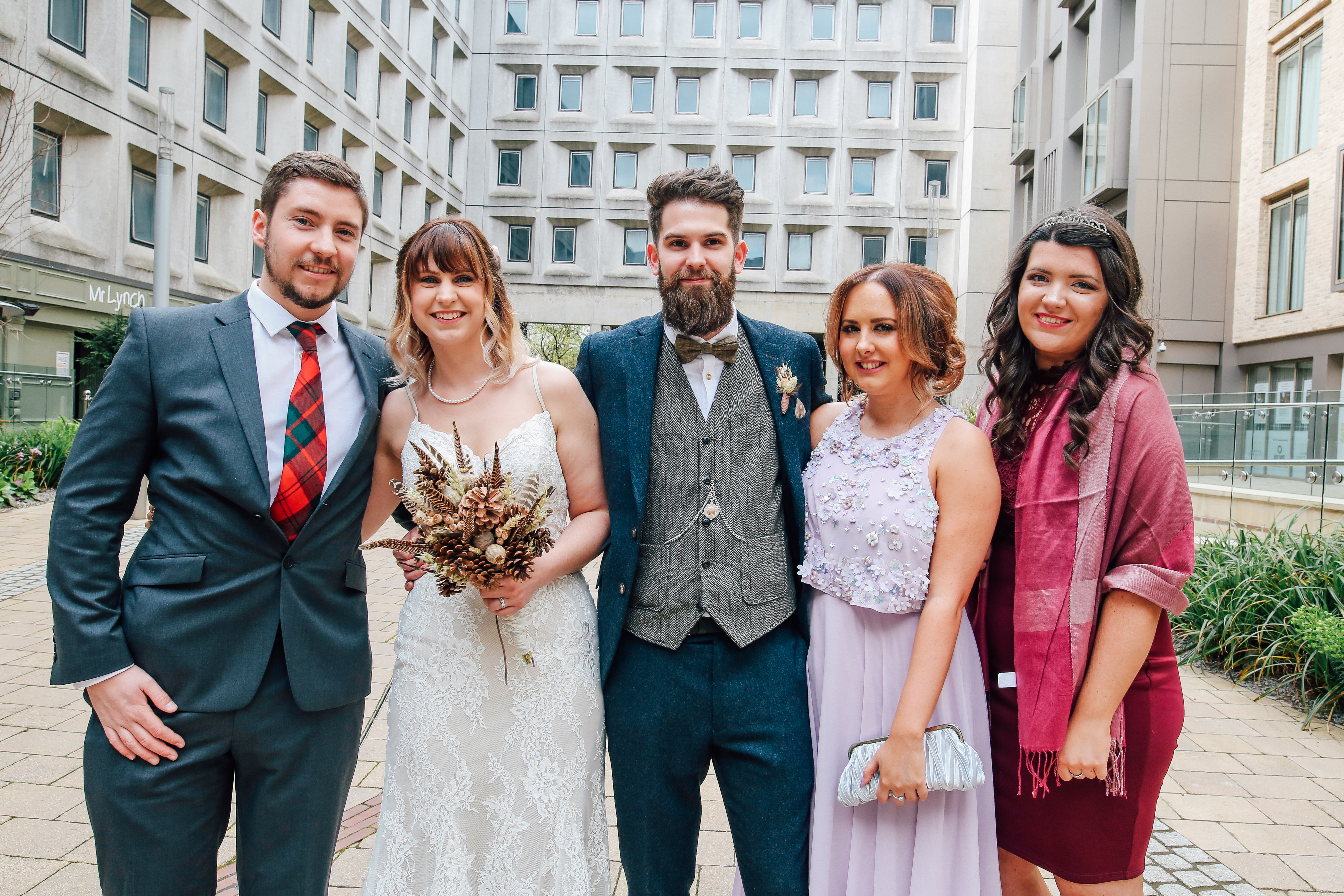 Wedding Photographer Manchester at As You Like It