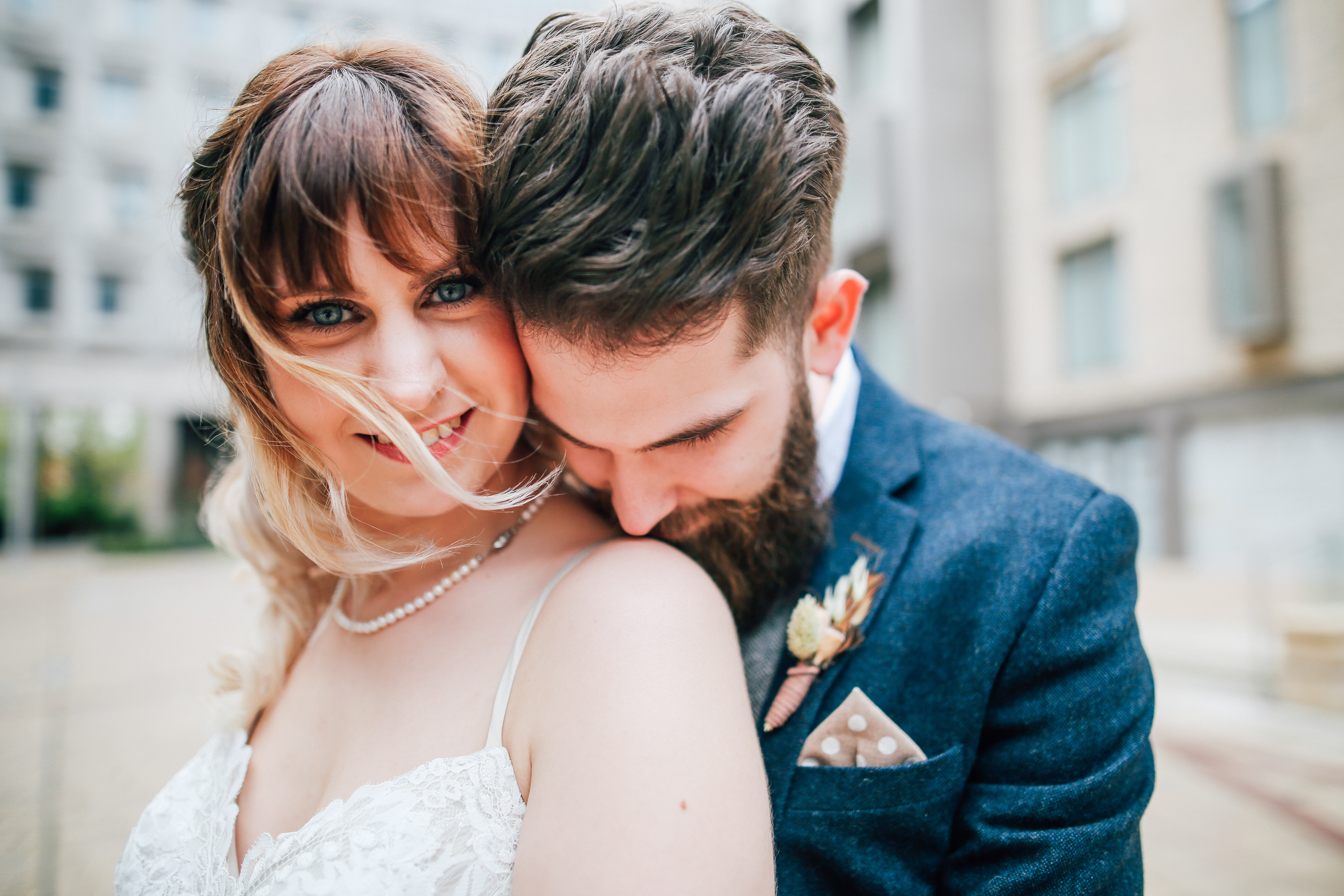Wedding Photographer Newcastle As You Like It