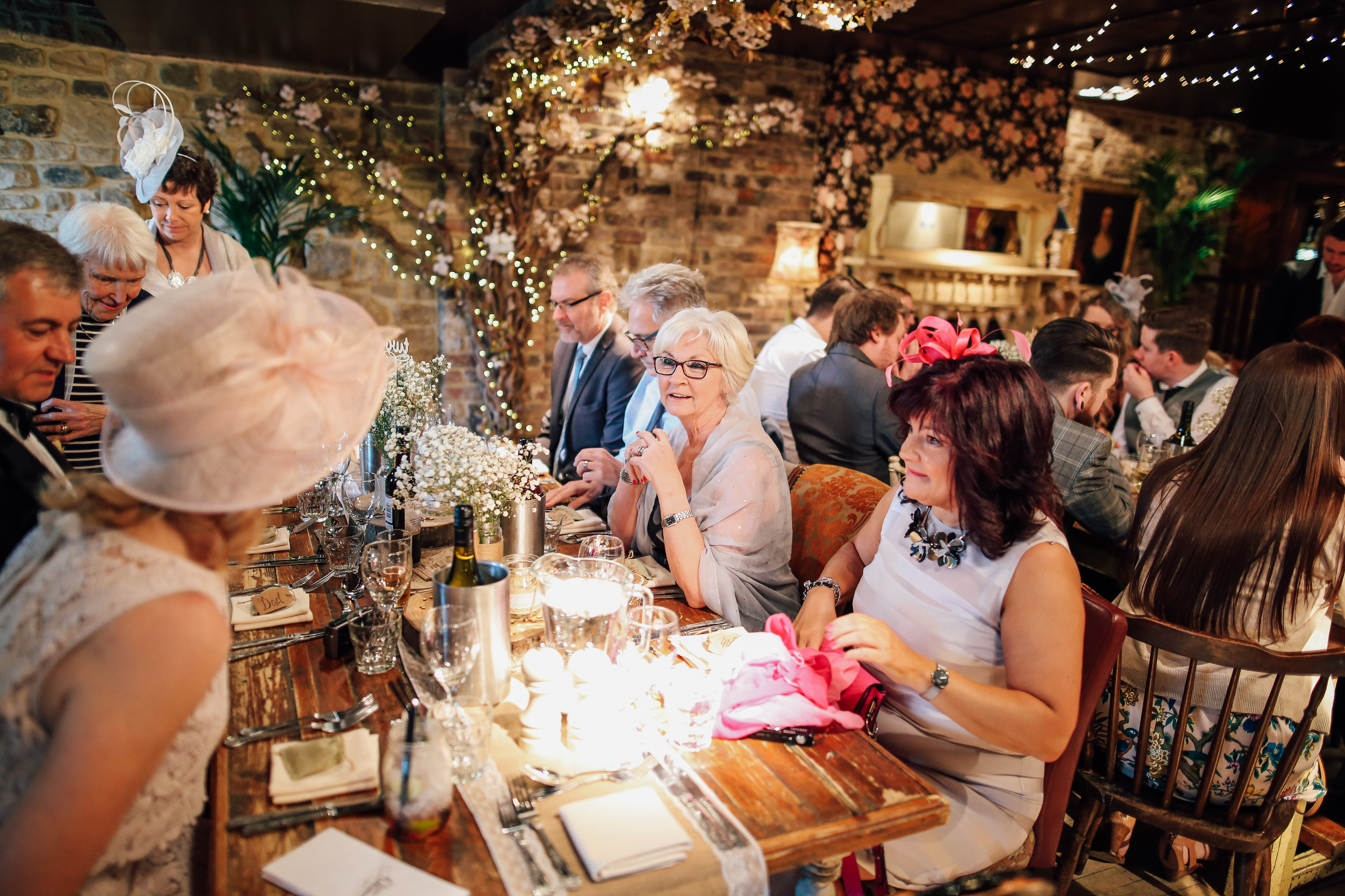 As You Like it Reception Manchester Wedding Photography